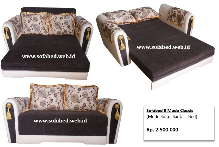 sofabed classic